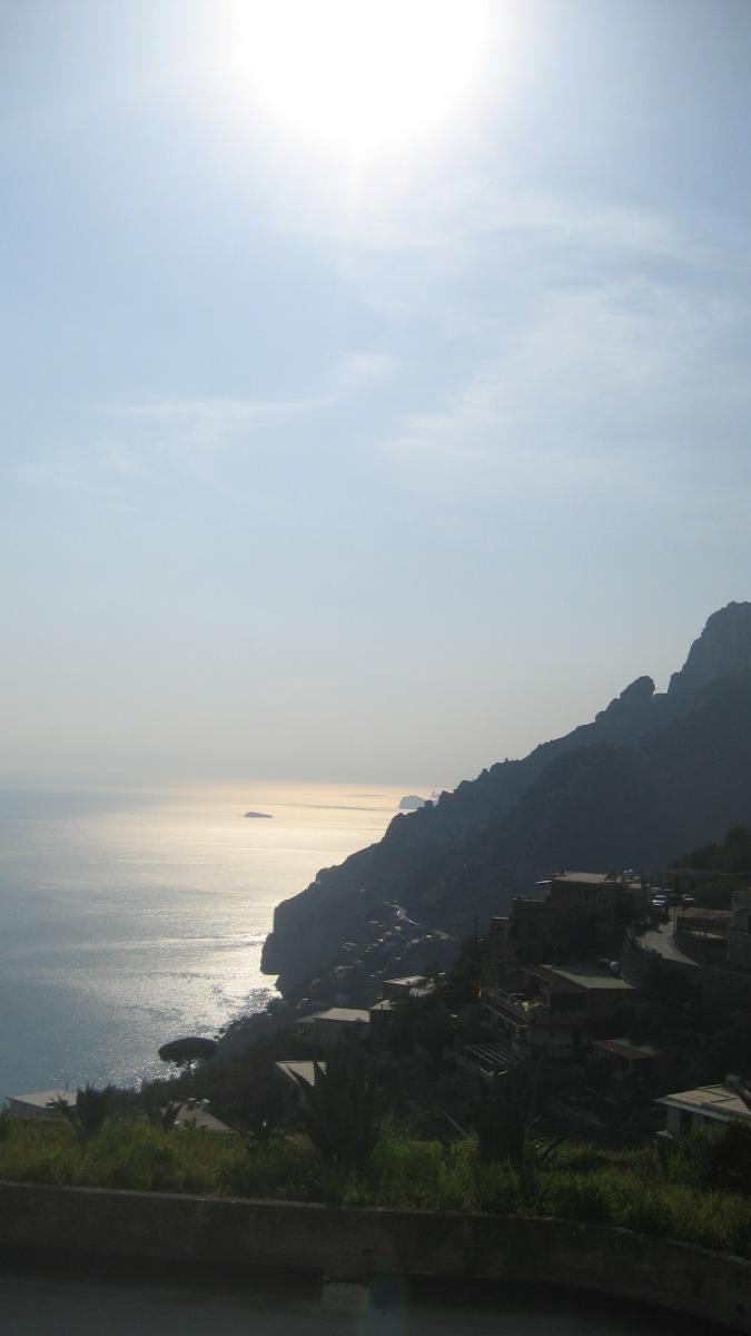 from positano