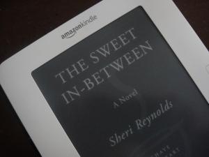the sweet in-between