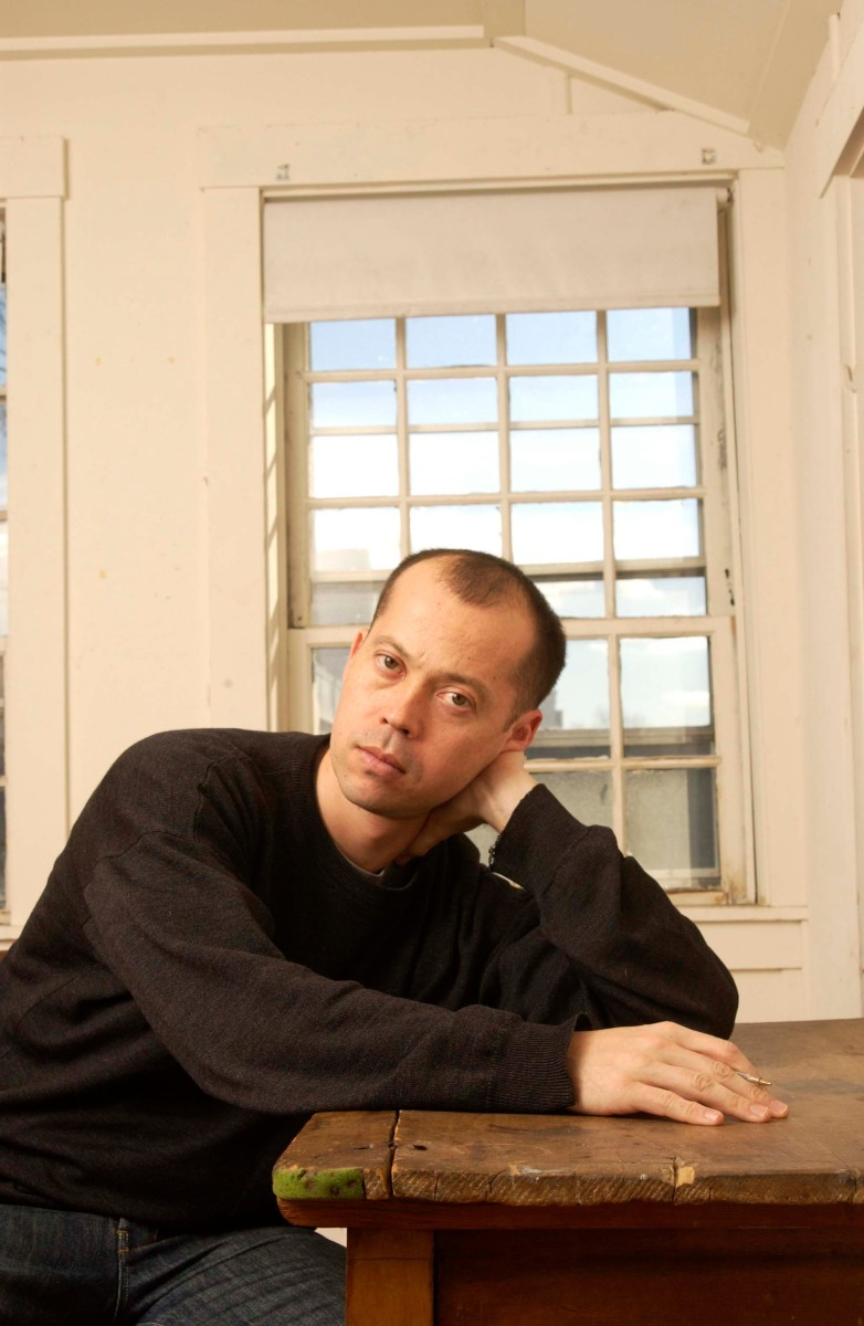 How We Spend Our Days: Alexander Chee