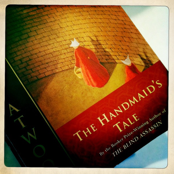 Related AS and A Level The Handmaid's Tale essays