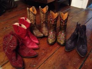 boots caroline leavitt