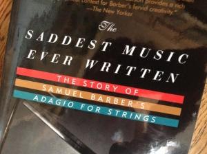 the saddest music ever written