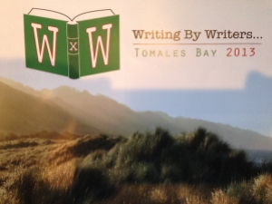 writing by writers