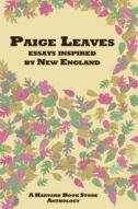 Paige Leaves