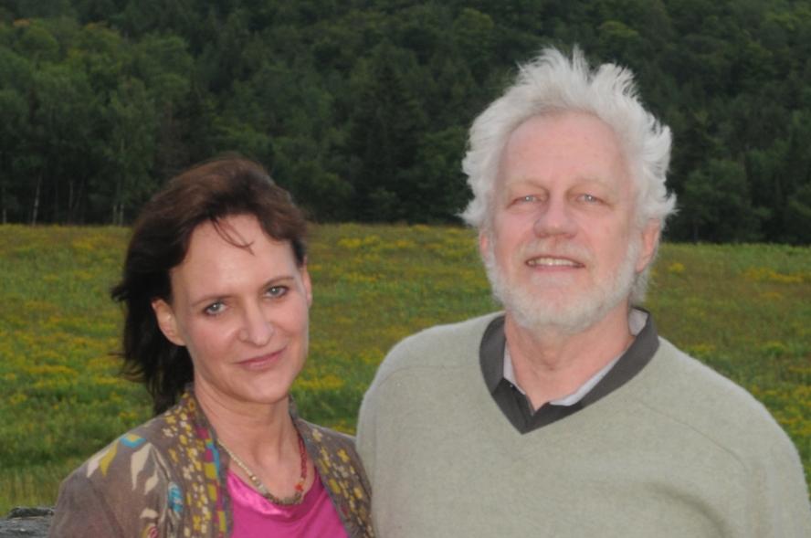 robert boswell & antonya nelson