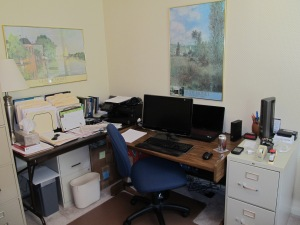 Dave's office 3
