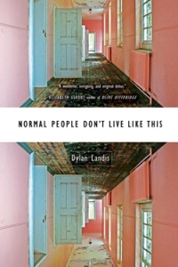 Normal People Don't Live Like This