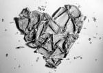 pencil-drawing-broken-heart