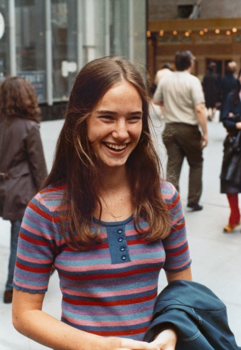 1972: I turn 15