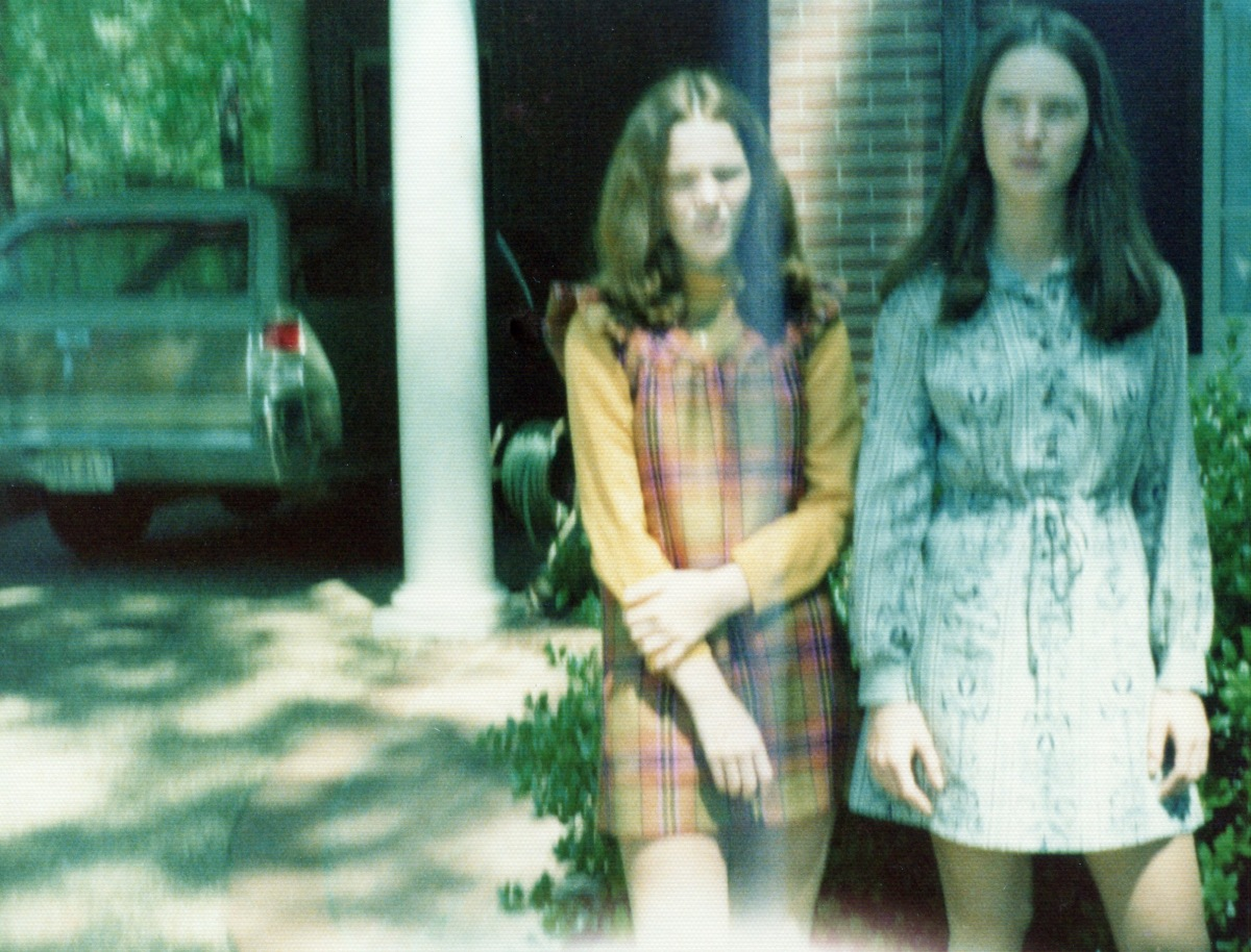 1973: I turn 16